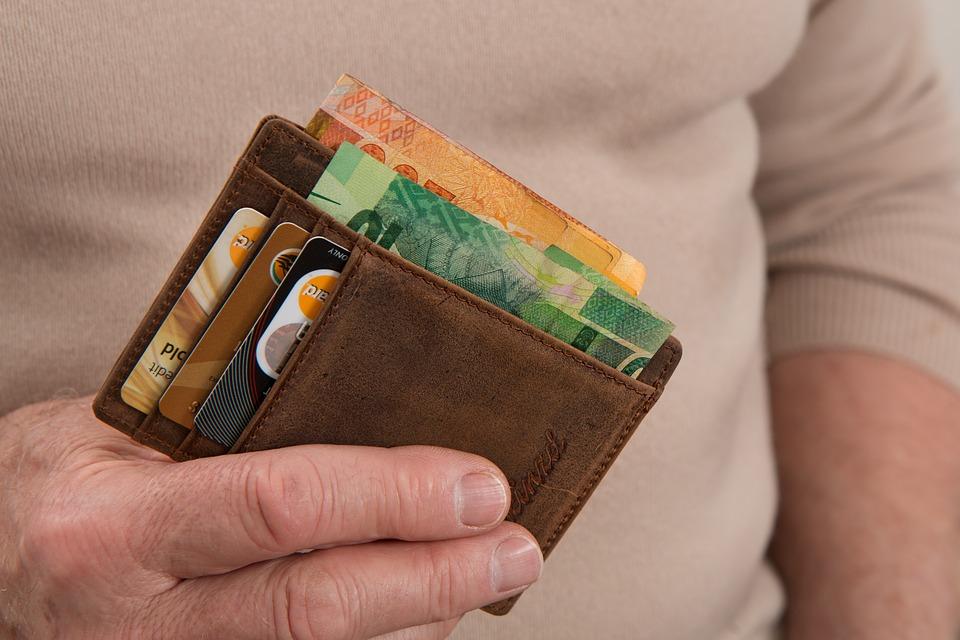 I půjčka se může hodit