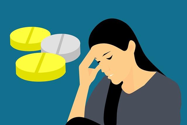 bolest hlavy