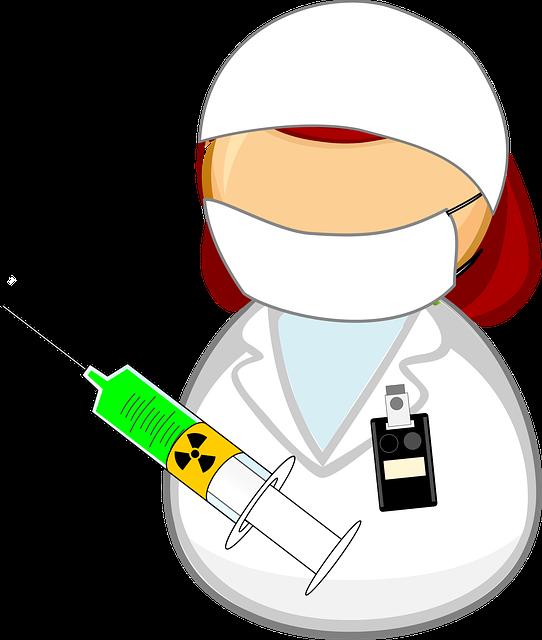 Radioaktivita jako lék