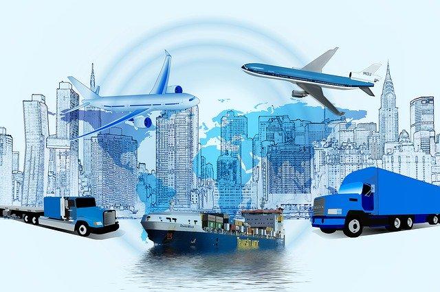 informační systém logistika